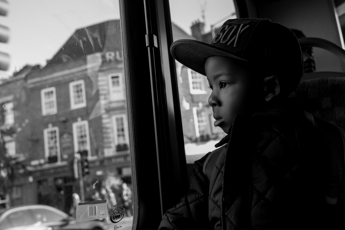 young Londoner